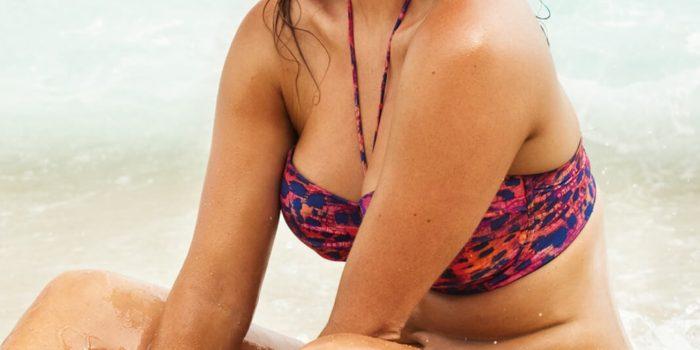 Smuk pige i PrimaDonna Swim